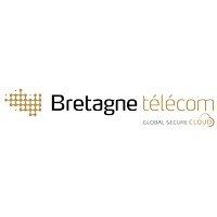 Logo Bretagne Télécom