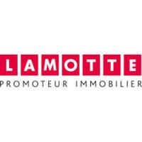 Logo Lamotte Promoteur Immobilier